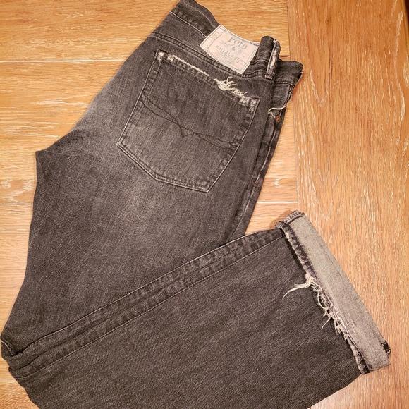 12c0114f3 POLO RALPH LAUREN 750 jeans. M 5c45209a03087c2f945ac074